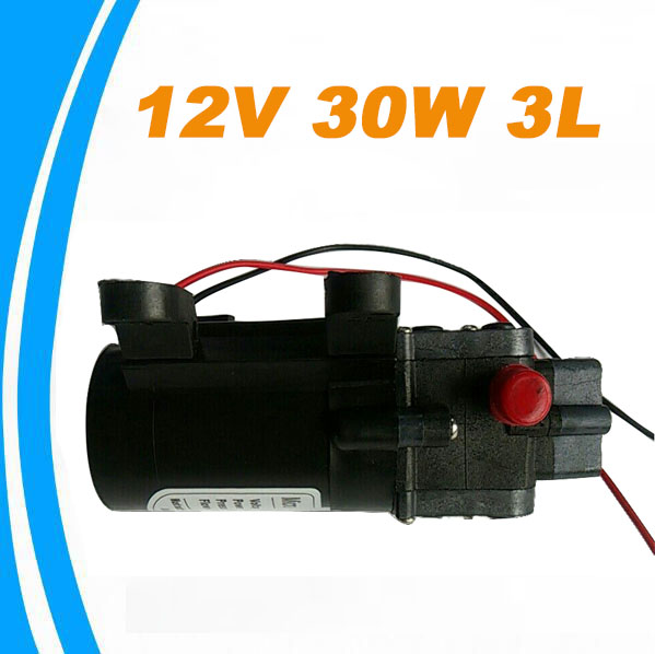 Micro diaphragm pump 12v 30w 3l min high pressure dc micro water micro diaphragm pump 12v 30w 3l min high pressure dc micro water pump return valve type ccuart Choice Image